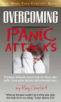 Overcoming Panic Attacks