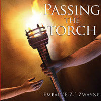 Passing the Torch CD