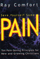 Save Yourself Some Pain - Booklet