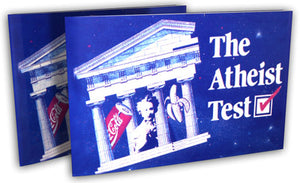 The Atheist Test (Booklet)
