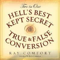 Two In One - Hell's Best Kept Secret + True and False Conversion CD