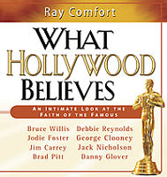 What Hollywood Believes CD