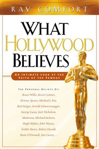 What Hollywood Believes (Book)