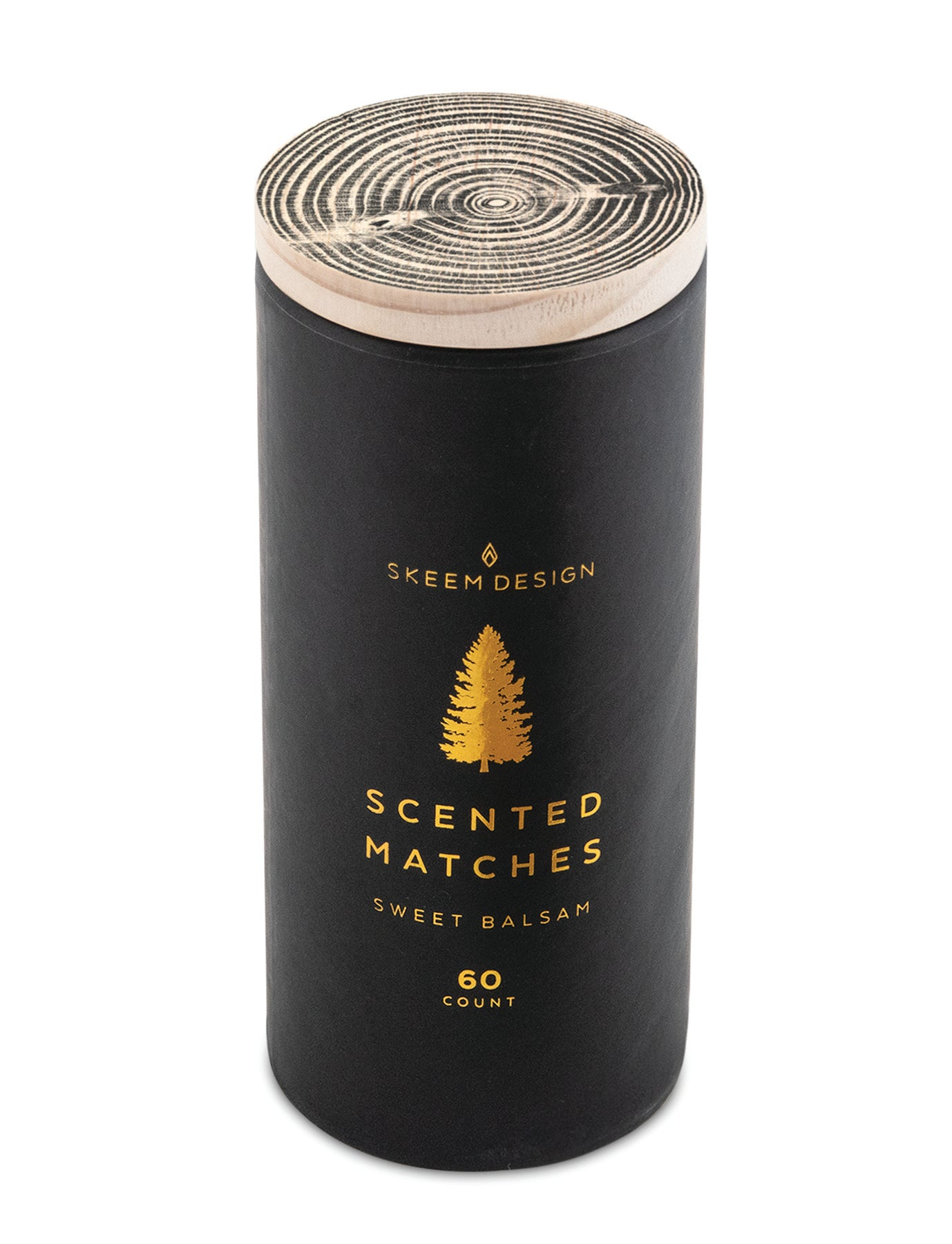 SCENTED MATCHES - SWEET BALSAM