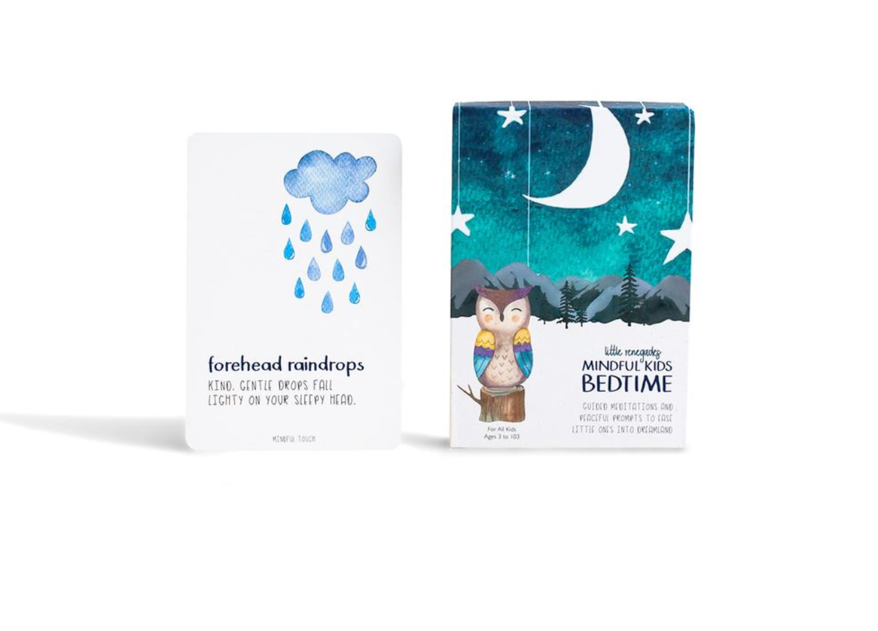 MINDFUL KIDS BEDTIME