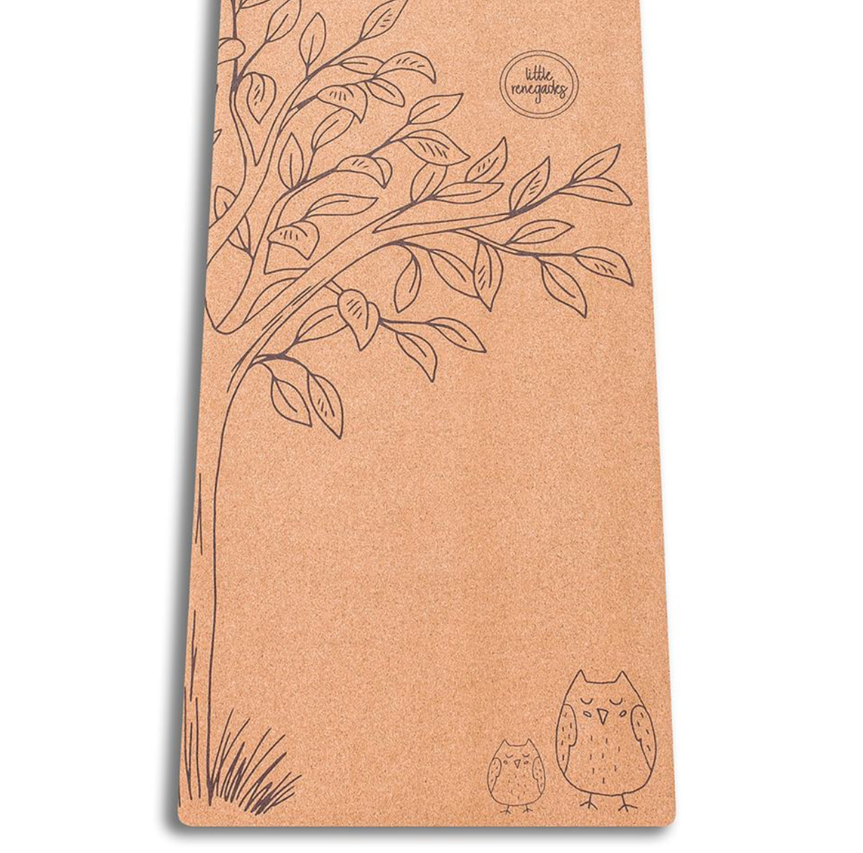 MINDFUL KIDS CORK MAT