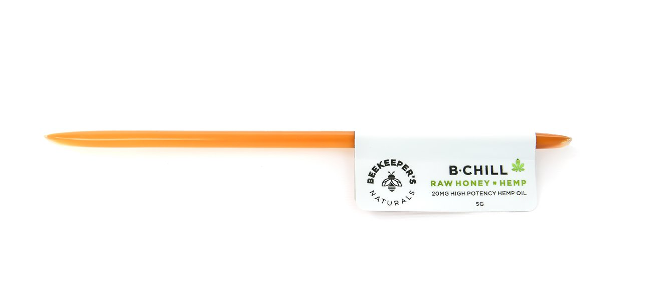 B CHILL HONEY STICK 5G SINGLE