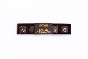 SALTED CARAMEL BOX
