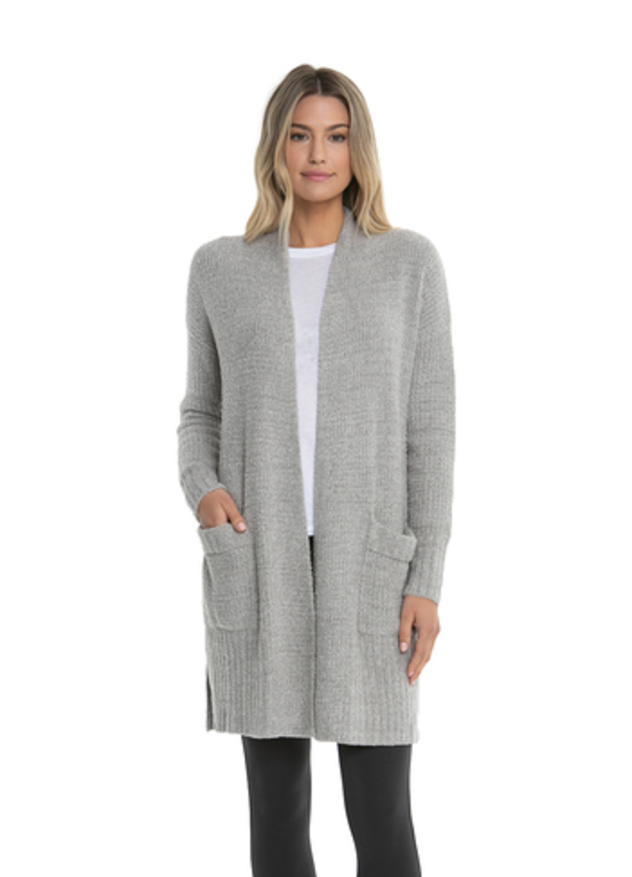 COZYCHIC LITE LONG WEEKEND CARDIGAN