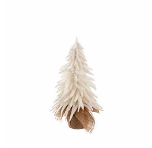 FESTIVE FIR TREE - MEDIUM