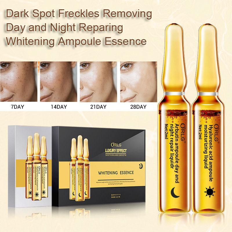 Dark Spot Curing Day and Night Reparing Ampoule Essence