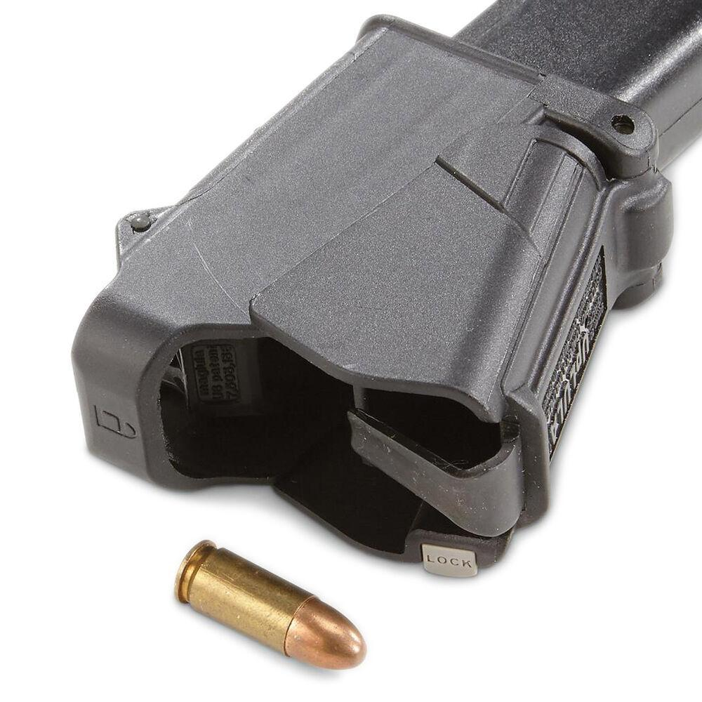 Universal Pistol Magazine Loader And Unloader (9mm To .45 ACP)