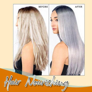 Hairadise™ Gray Dye Color Cream