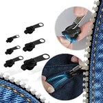 Instant Zipper Fixers (Pack of 6)