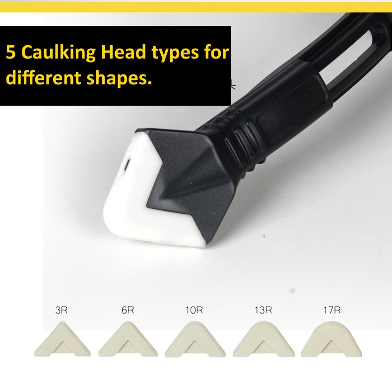 3 in 1 Upgraded Silicone Caulking Tools