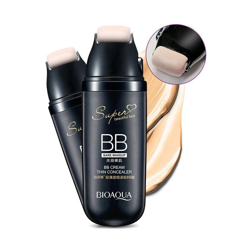 FlawlessMagic™ Easy Roller Foundation