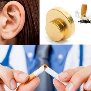 Anti-Smoking Magnet