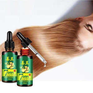 7days Hair Growth Serum