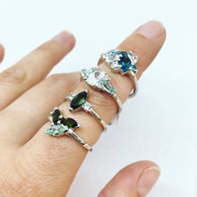 Load image into Gallery viewer, Eirene Ring in Silver