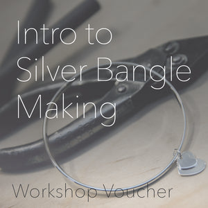 Intro to Bangle Making Gift Card
