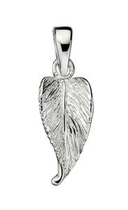 Meaning Essentials Feather Charm