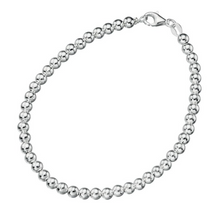 Load image into Gallery viewer, Global Ball Chain Bracelet