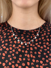 Load image into Gallery viewer, Dotty necklace