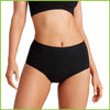 Love Luna period undies with high waisted fit.