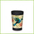 A lightweight reusable cup from CuppaCoffeeCup with a Tui and Roses design.