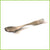 a stainless steel spork