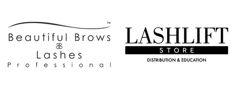 Beautiful Brows and Lashes Professional - Lash Lift Store