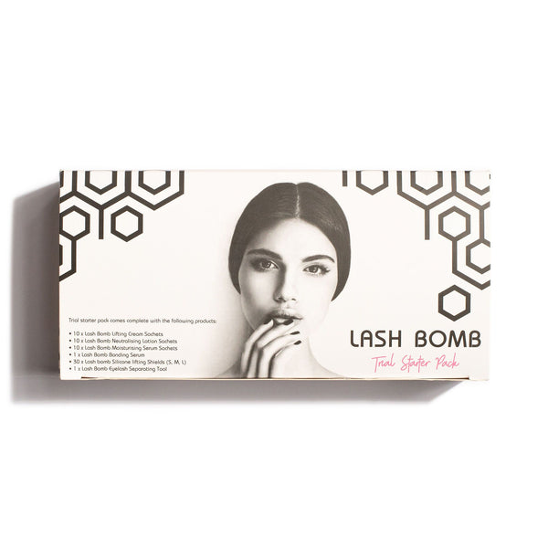 Lash & Brow Bomb Trial Pack