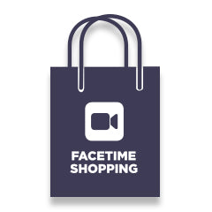 Facetime Shopping with WCD Interiors