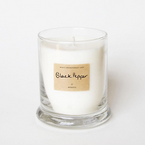 AEQUILL SCENTED CANDLES - BLACK PEPPER