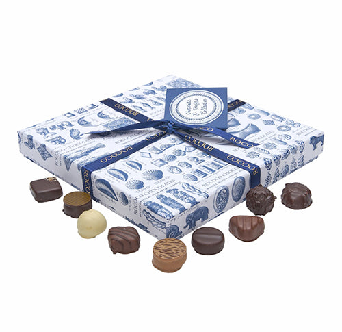 ROCOCO CHOCOLATE AND TRUFFLE COLLECTION – LARGE