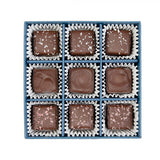 ROCOCO DARK NUTTY CHOCOLATE COLLECTION