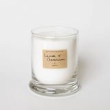AEQUILL LUXURY CRAFT SCENTED CANDLES