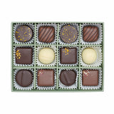 ROCOCO TRUFFLE HOUND CHOCOLATE COLLECTION