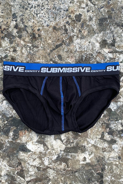 Curbwear Identity Submissive Brief