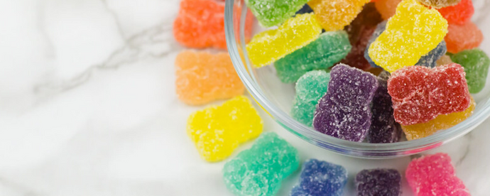 What's the deal with CBD gummies?