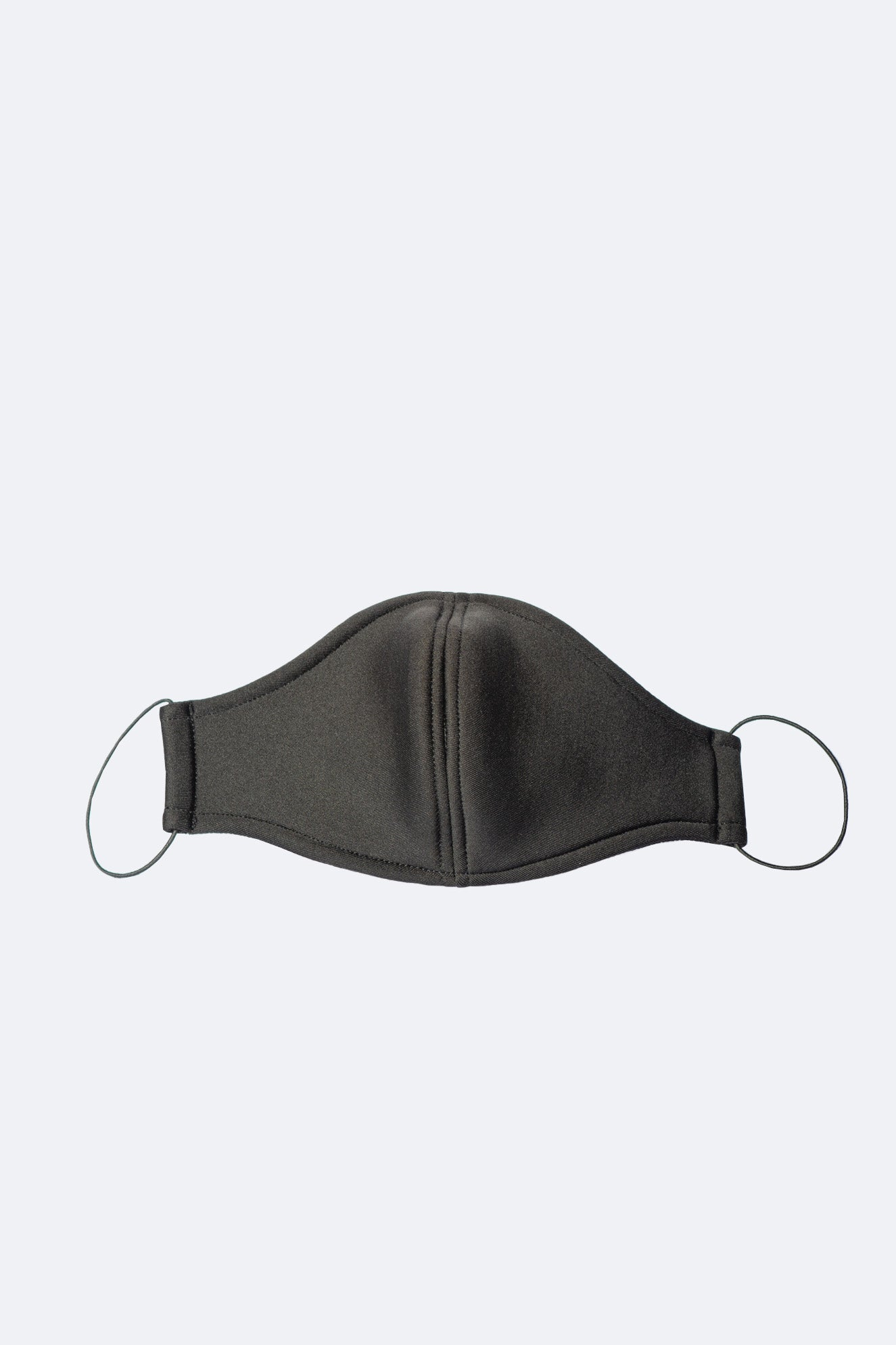 Plain Neoprene Mask