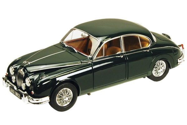 Jaguar 1962 Mark II