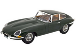 Jaguar 1961 E-Type Coupe