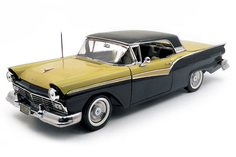 Ford 1957 Fairlane 500 Skyliner