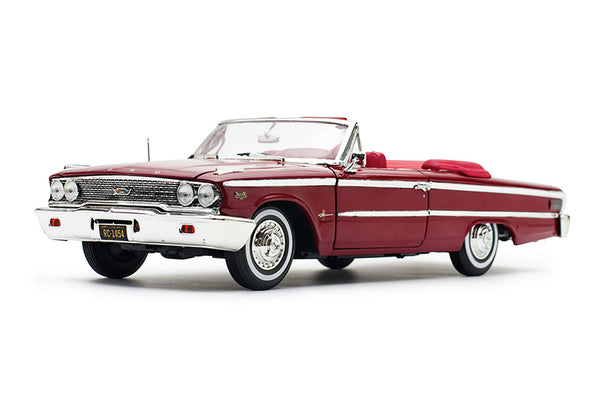 Ford 1963 Galaxie 500 XL