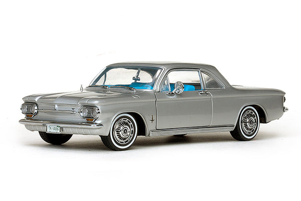 Chevrolet 1963 Corvair Coupe