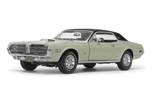 Mercury 1968 Cougar XR7G