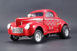 Ford 1941 Coupe Gasser