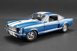 Shelby 1966 Mustang GT 350 Supercharged