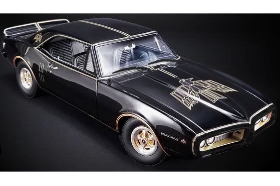 "Pontiac 1967 Firebird ""East Bound & Down"""